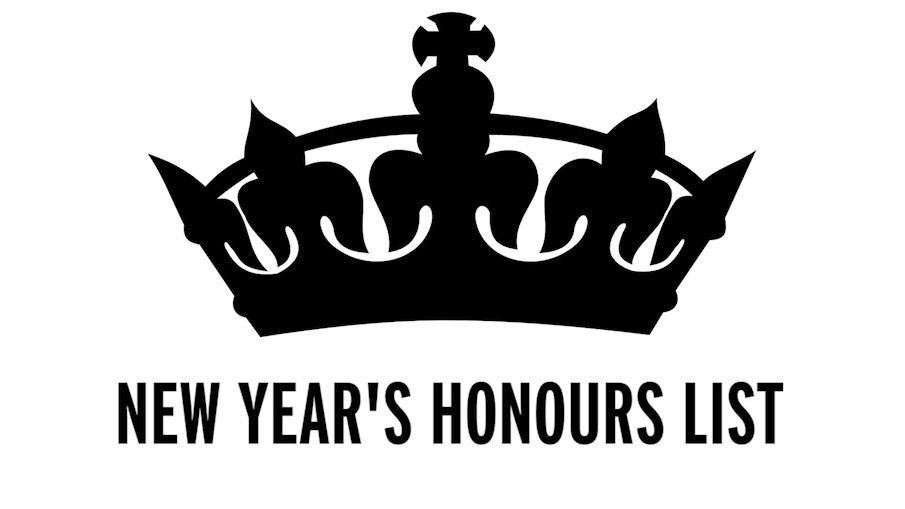 2020 New Year Honours List Tertiary Education Emergency Medicine Obstetrics Gynaecology