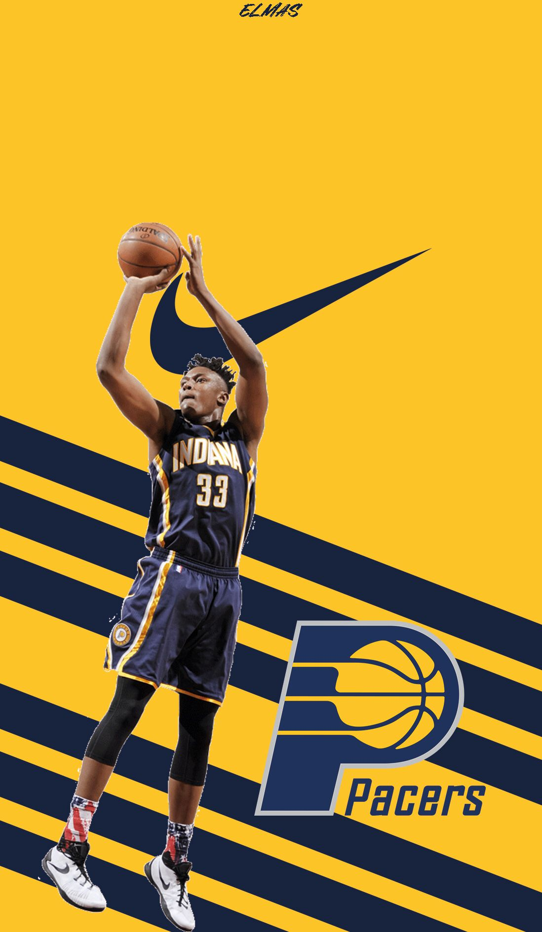 Pacers Indiana Pacers Kobe Bryant Nba Nba League