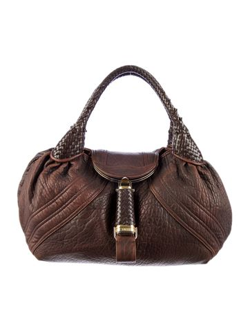 Fendi Spy Bag  293ed3344c799