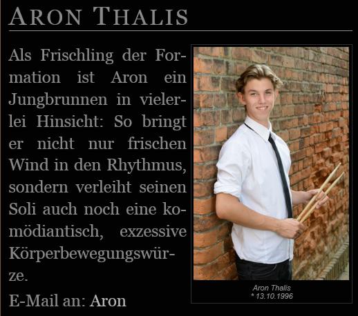 Aron Thalis