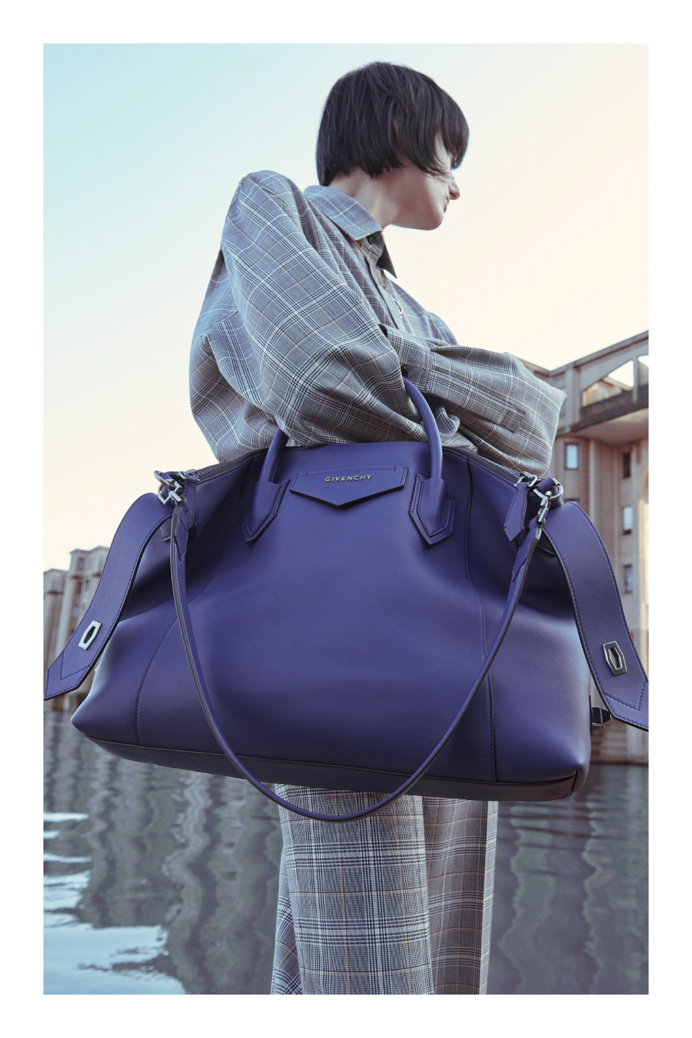 Givenchy PreFall 2020 Collection Vogue Bags, Fashion