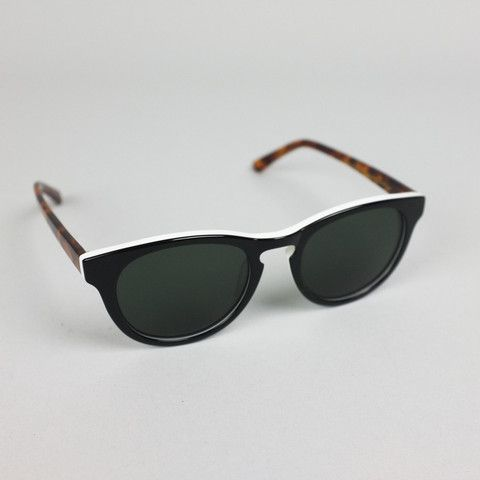 4a7121314ae09 Han Kjobenhavn sunglasses Wolfgang chess amber By  Six and Sons  http   lokalinc.nl profile six-and-sons