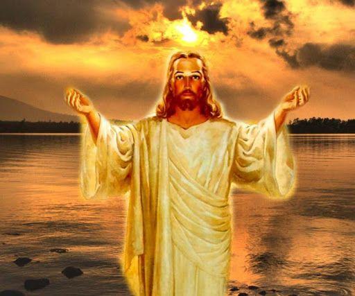 Jesus Christ Live Wallpaper APK 10