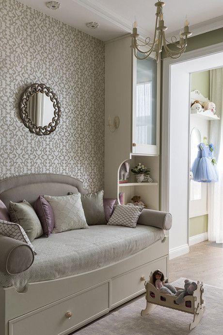 Квартира с четырьмя лоджиями фото [12] | Дизайн интерьера ...