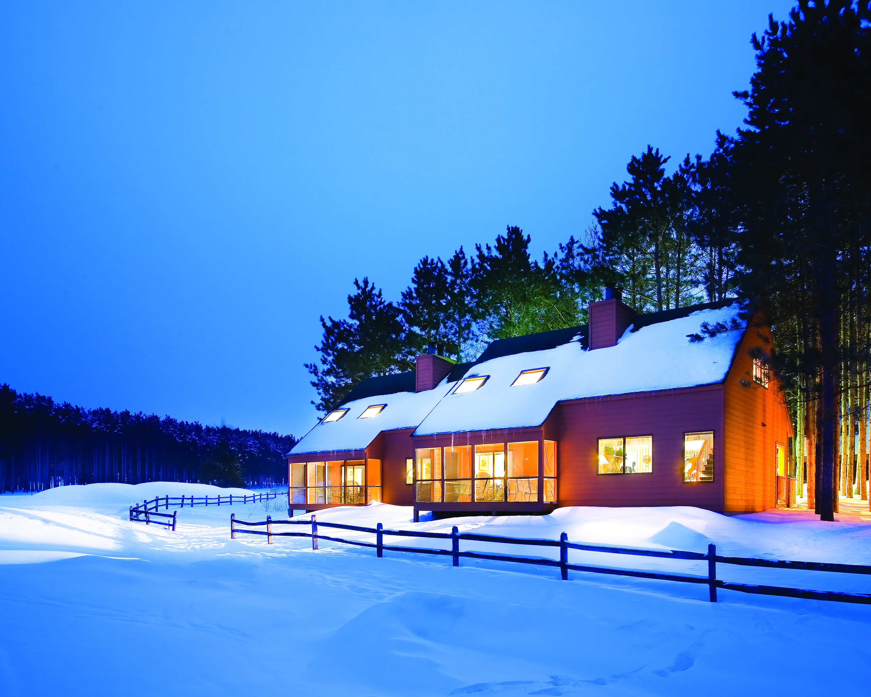 bluegreen vacations christmas mountain village™, an ascend resort in