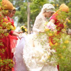 Muslim Wedding Dress Philippines