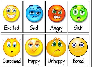 Herding Kats In Kindergarten How Do You Feel Freebie Feelings Activities Feelings Chart Emotions Cards