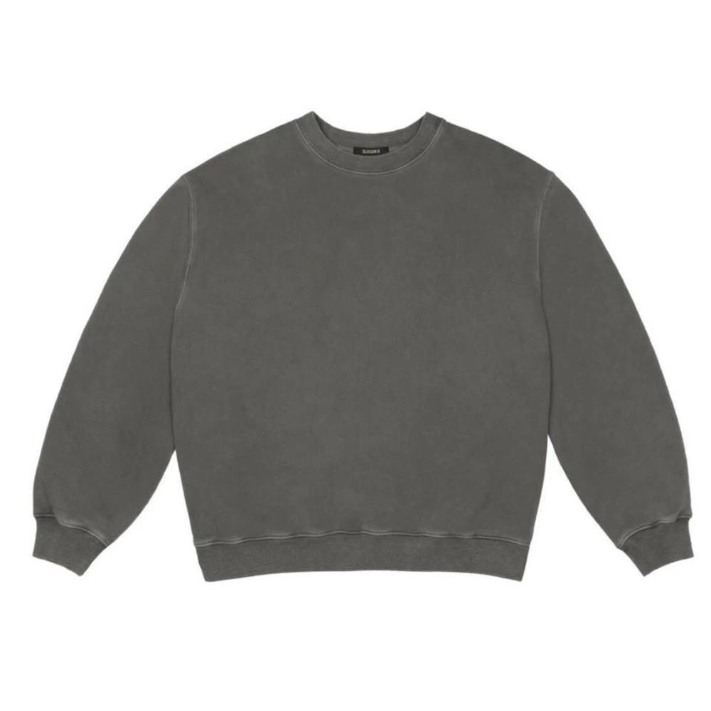 Yeezy Season Yeezy Season 6 Core Sweatshirt Sweatshirts Yeezy Season 6 Yeezy [ 1000 x 1000 Pixel ]