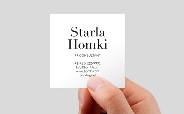 design and print customized square business cards at moo upload your images logos and more to make your business cards reflect your style