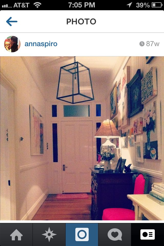 Anna Spiro....I just love this woman and everything she touches!