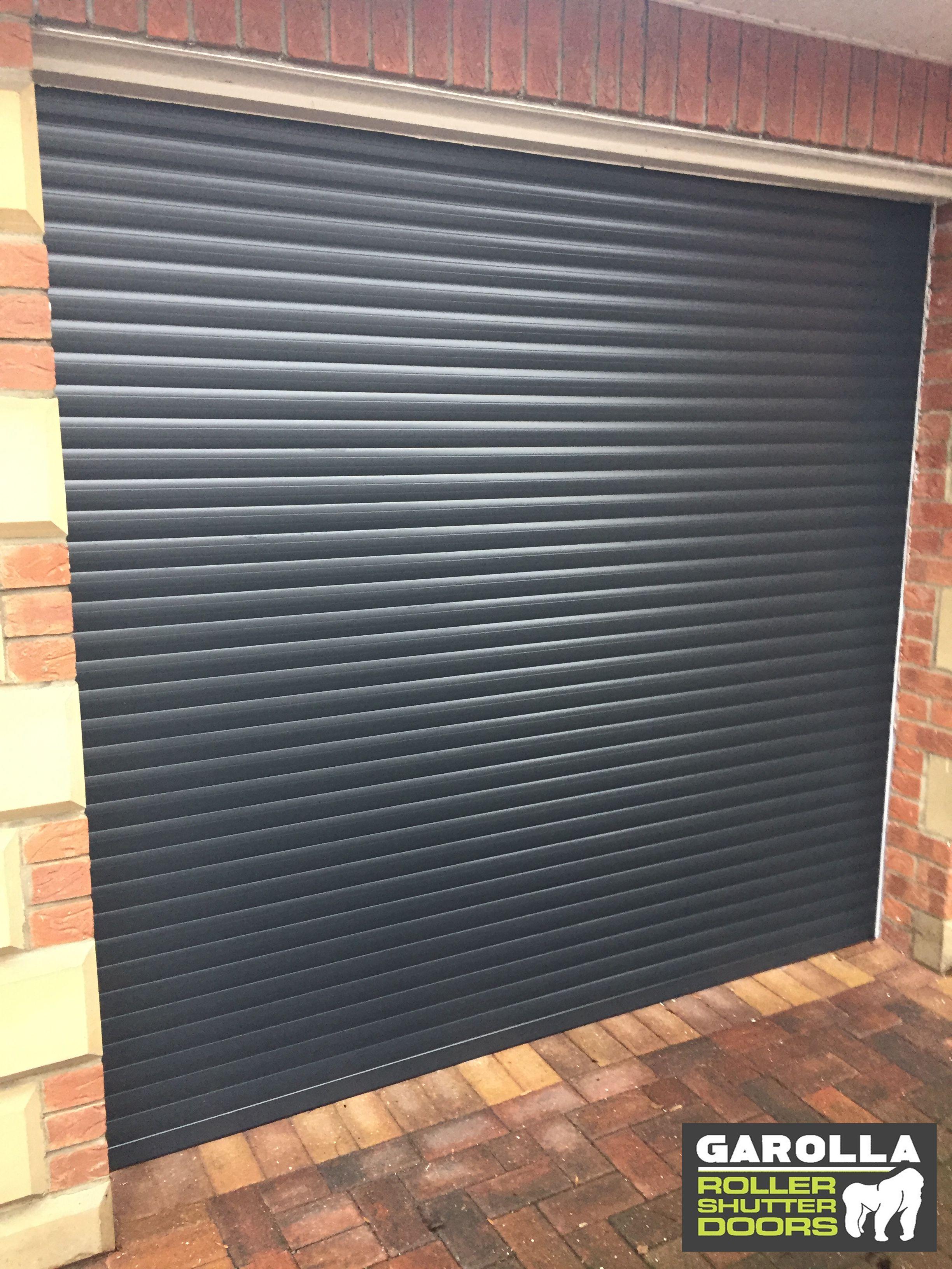 Grey Garage Door Garage Door Styles Garage Door Types Grey Garage Doors