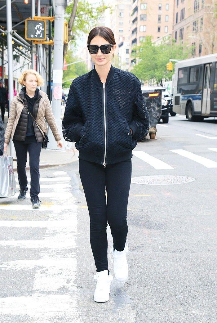1153668df6d The Throwback Sneakers Celebrities Are Wearing Again via  WhoWhatWear