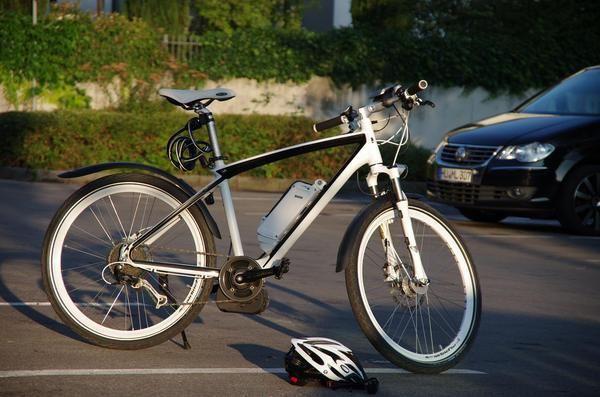 Bmw Electric Bike Bmw Cruise E Bike 2014 Bike Bmw Ebike Bmw Electric