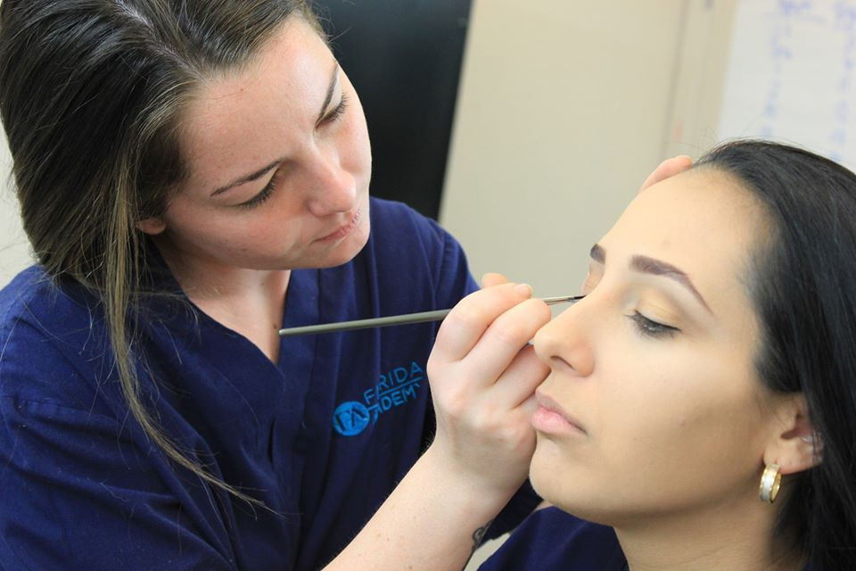 Makeup in 2020 Academy, Florida, Makeup