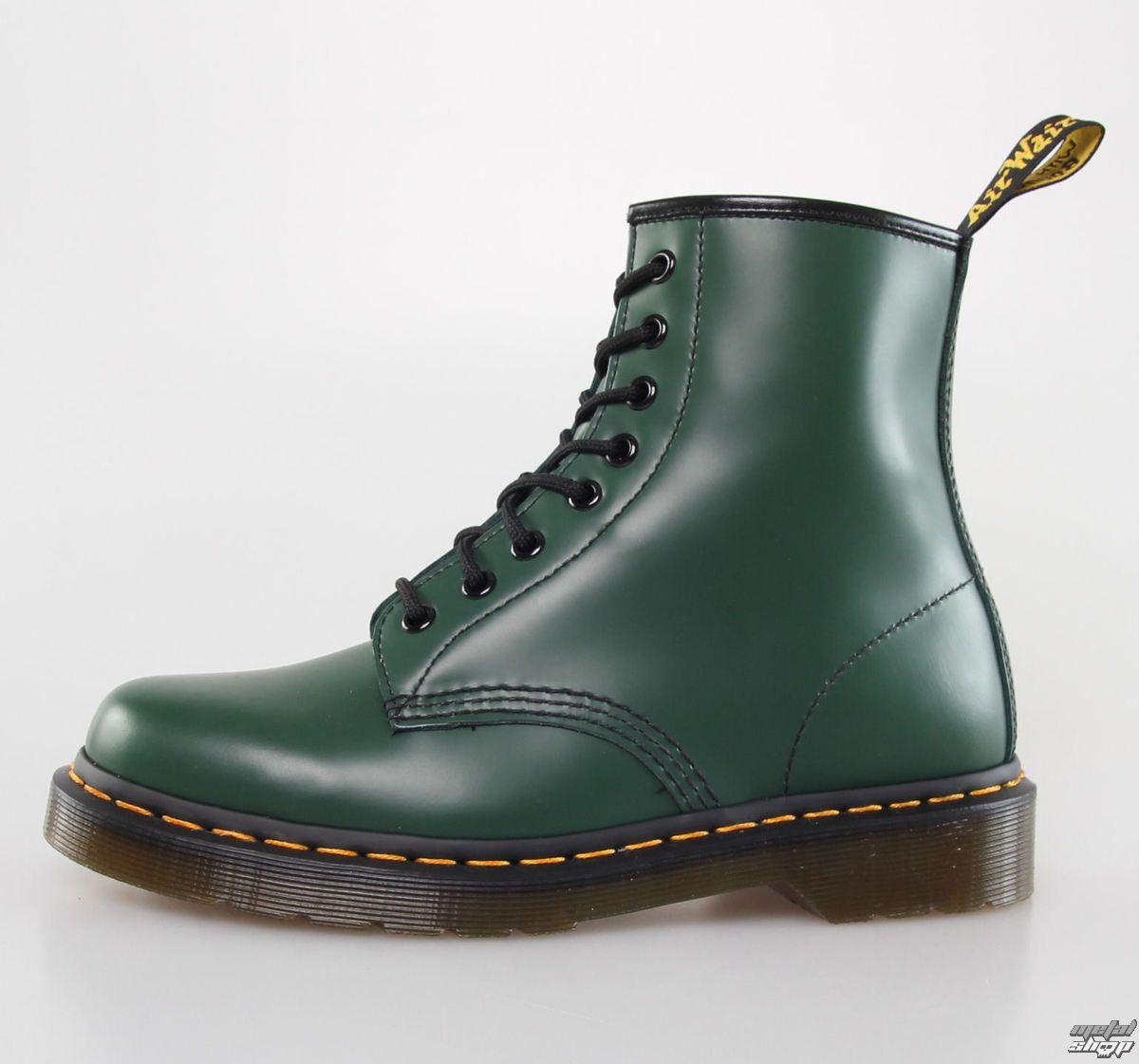 Stiefel Boots DR. MARTENS - 8 Loch - 1460