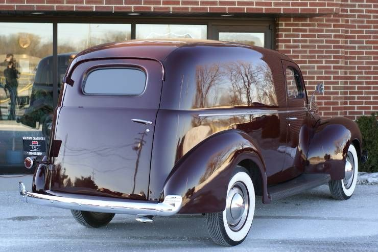1940 Ford Sedan Delivery Station Wagon Cars Classic Cars Muscle Ford Trucks