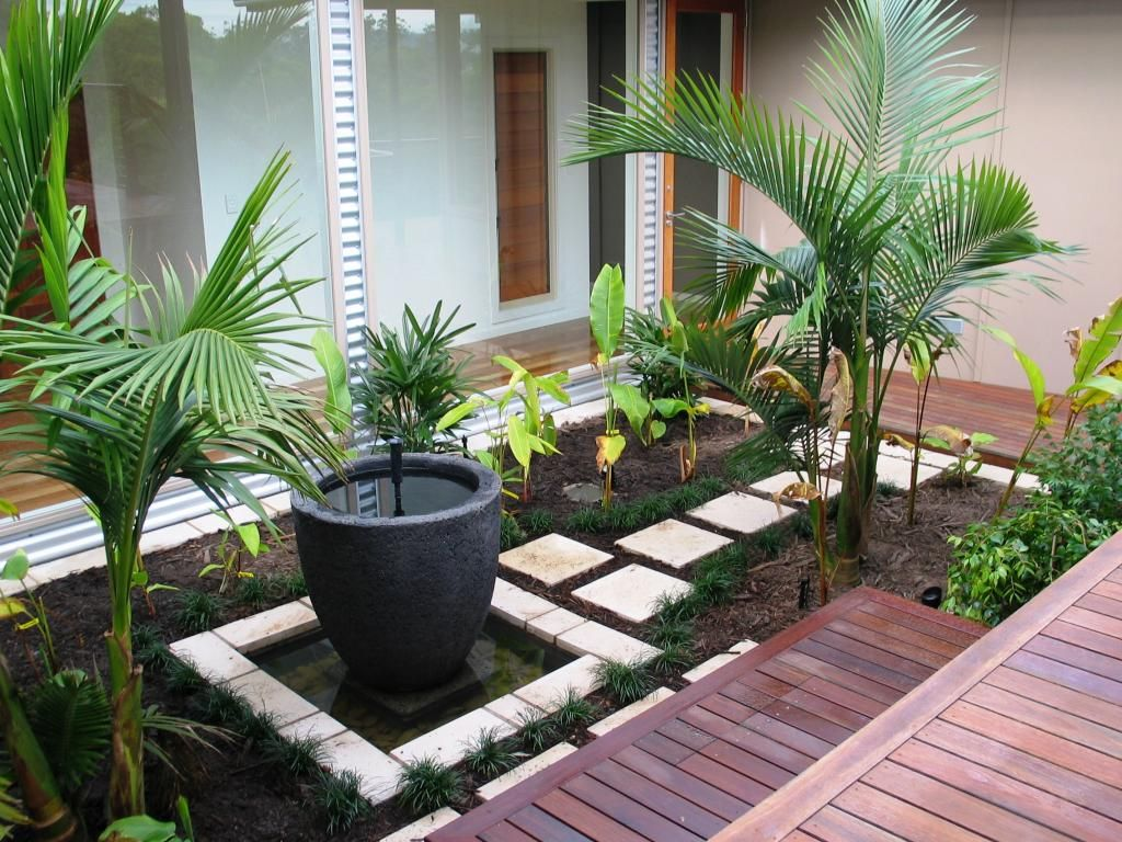 Awesome Home Garden Designs