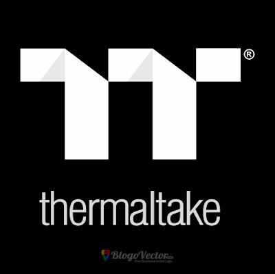 Thermaltake Logo Vector In 2021 Vector Logo Logos Logo Design