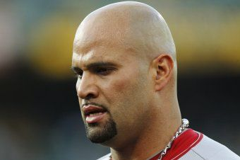 """""""How Albert Pujols' Contract Has Surpassed Alex Rodriguez as MLB's Worst"""" 