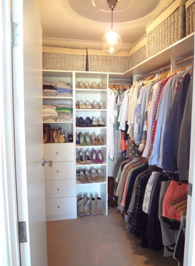 Image Result For Cute Closet Closet Remodel Small Master Closet Closet Layout