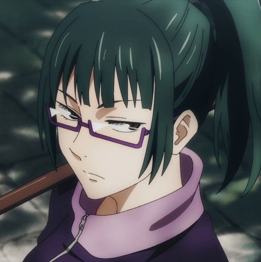 Maki Icons Anime Anime Icons Aesthetic Anime