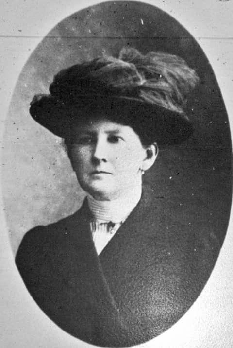 Baroness Catherine Adolphovna Schneider.
