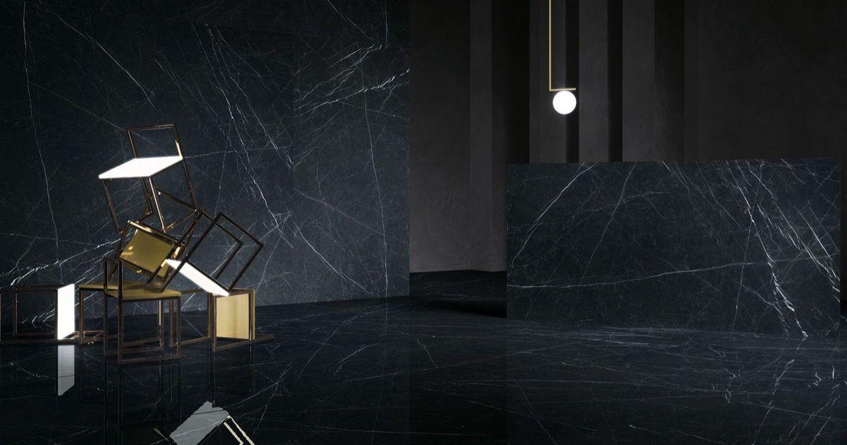 Ultra marmi grandi lastre in gres porcellanato effetto marmo