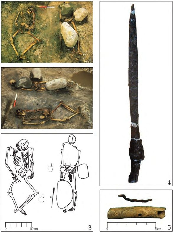 Gardeła L. (2013) 'Warrior-women' in Viking Age Scandinavia? A preliminary archaeological study, Analecta Archaeologica Ressoviensia 8, 273-339. | Leszek Gardela - Academia.edu