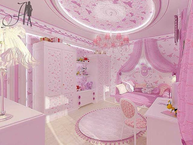 Love This Bedroom Small Playroom Pink Aesthetic Pastel Aesthetic