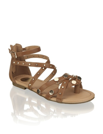 Buffalo Damenschuhe Sandalen online bei HUMANIC bestellen