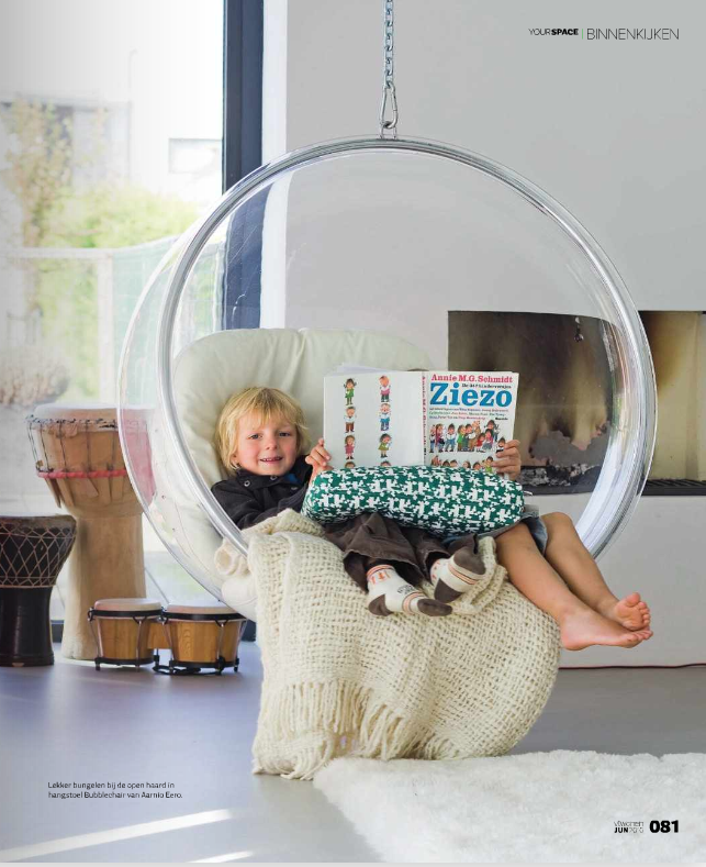 Hanging chair for reading nook | Hanging chair, Hanging ...
