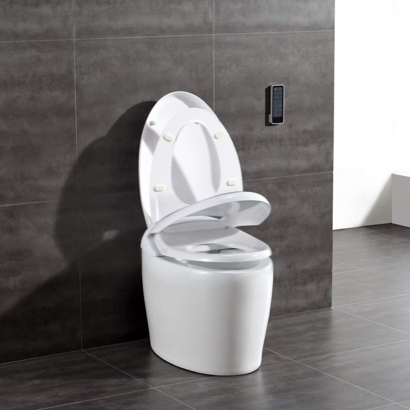The Best Smart Toilets For A Truly Modern Home Smart Toilet Toto Toilet Traditional Toilets