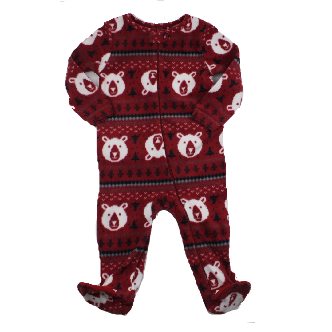 Pin On Kids Sleepers And Pjs