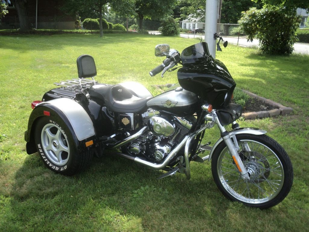 2003 Harley Davidson 100th Anniversary Trike Trikes Pinterest Voyager Kit Wiring Diagram Madness Bears