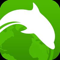 Dolphin - Best Web Browser 11.5.1 APK Apps Communication