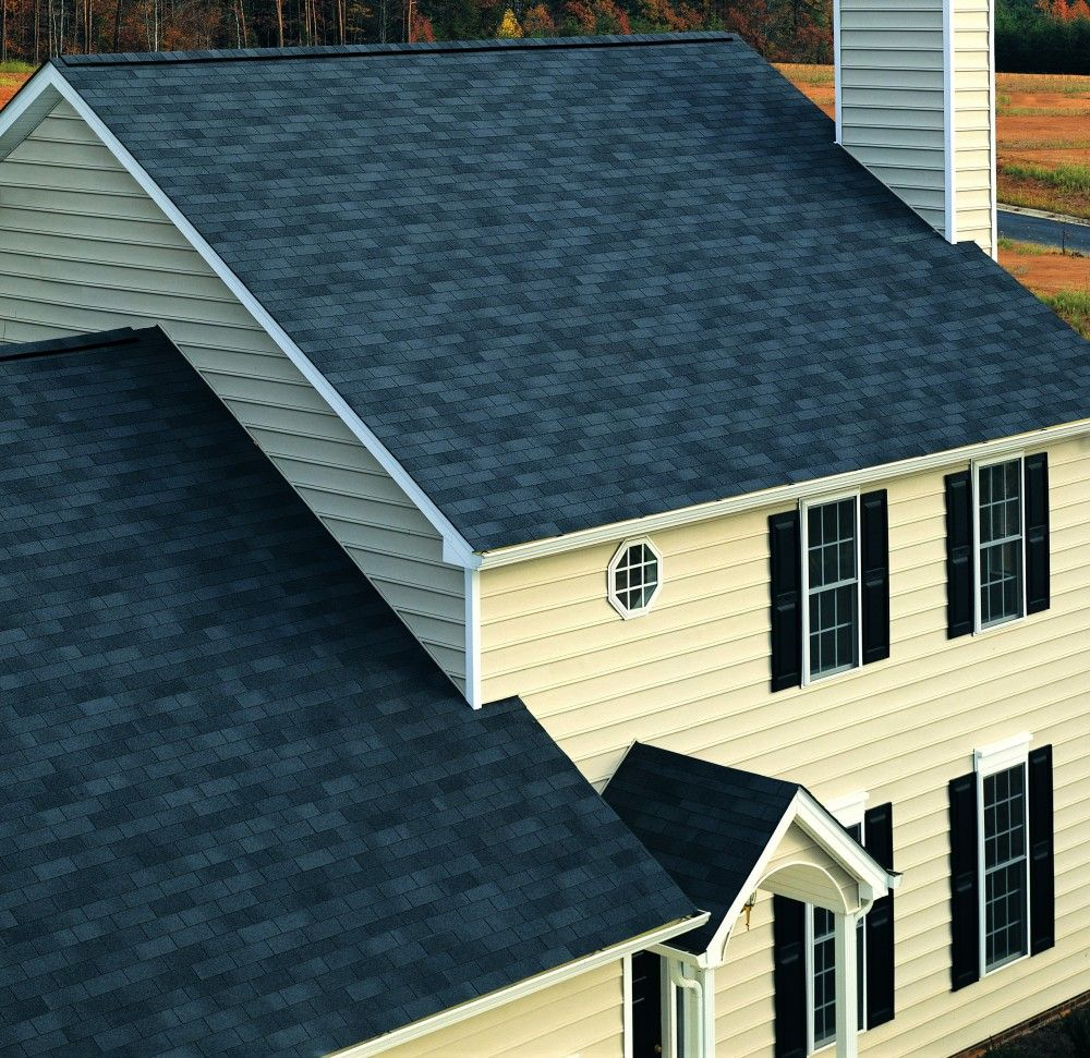 New Roof In Maryland Roof Colors Roofing Modern Roofing
