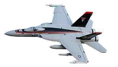 ﹩283 73  FreeWing RC 52In F18 V2 EPS Vector Jet KIT Model