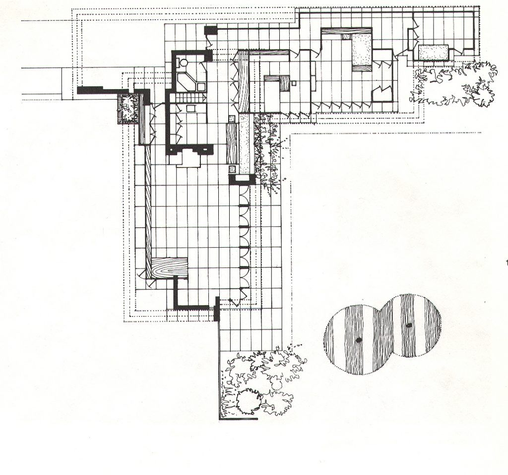 Pin By Tue66143 On Frank Lloyd Wright Frank Lloyd Wright Lloyd Wright House Plans For Sale