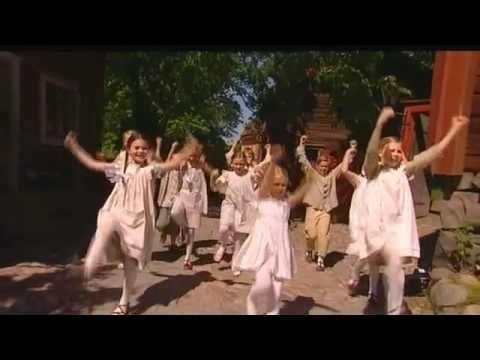 BomSickaBom  Sveriges Nationaldag 2007 Opening Number Staged by Hans Marklund Children from Lasse Kühlers Dansskola Live at Skansen, Stockholm Staged like an ... #HansMarklundChildren, #OpeningNumber, #SverigesNationaldag   Read post here : https://www.fattaroligt.se/bomsickabom/   Visit www.fattaroligt.se for more.