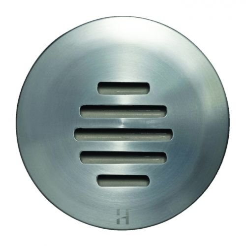 Stainless Steel Circular Step Light. Product Code