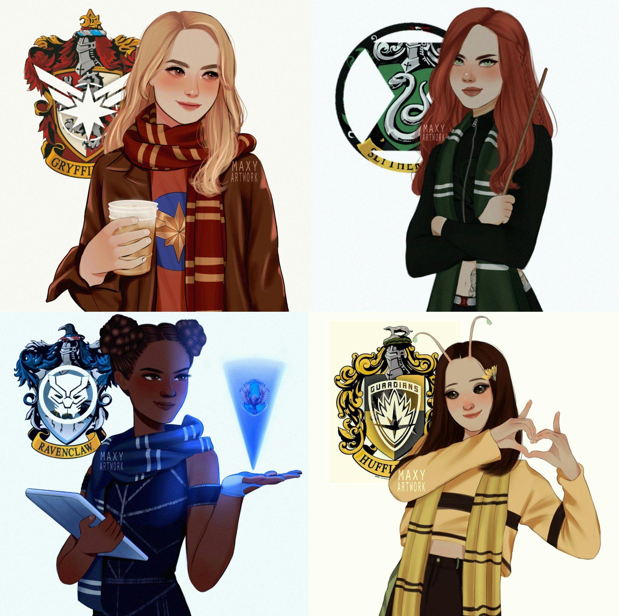 Avengers Assemble Br On Twitter Harry Potter Images Harry Potter Outfits Harry Potter Anime