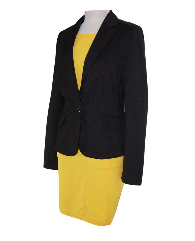Uniforme con vestido amarillo - UniformesdeAzafatas.com ... - Explore Uniforms and more!