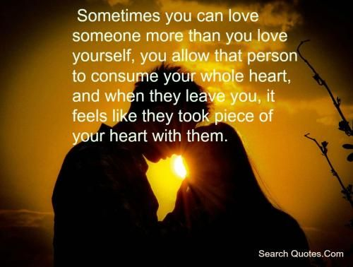 Heart to Heart thoughts | Heart Touching Quote Love The ...