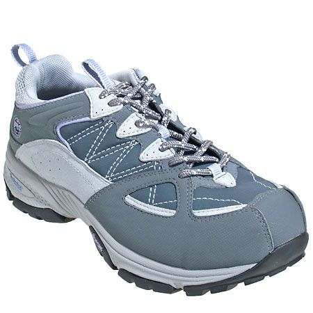 Timberland Pro Boots 87527 Womens Willow Trail ESD Alloy Toe Shoes ... 9194a921c7