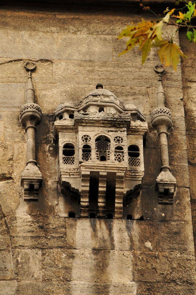 Birdhouses of Turkey