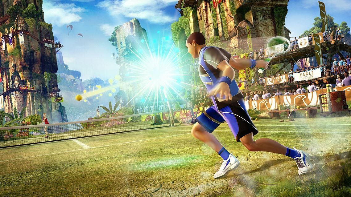 Kinect Sports Rivals XBOX One >>> Want additional info