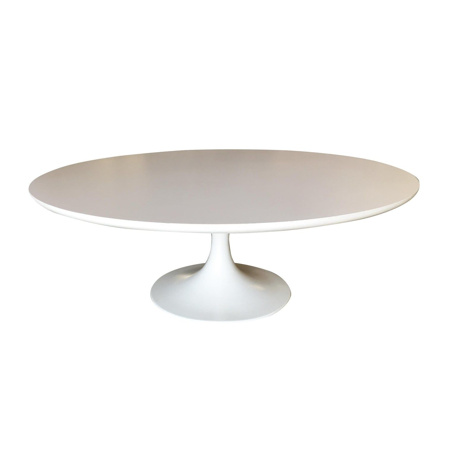 Round 42 Tulip Coffee Table By Eero Saarinen For Knoll Chairish Tulip Coffee Table Coffee Table Coffee Table Design [ 1600 x 1600 Pixel ]