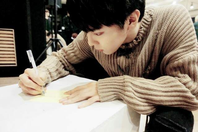 161221 UP10TION Wooshin on Melon AZTalk #UP10TION #업텐션 #Wooshin #우신