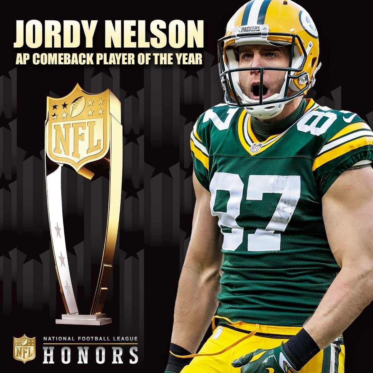 Jordy Nelson Fricken Comeback Player Of The Year Green Bay Packers Jerseys Green Bay Packers Jordy Nelson