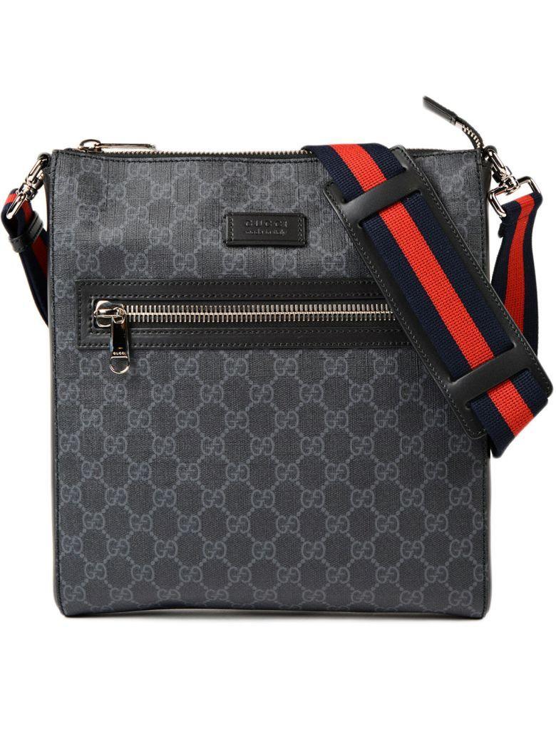 30a05f0f3bc GUCCI Gucci Messenger T.Gg Sup.  gucci  bags  shoulder bags ...